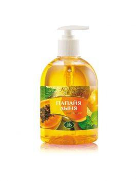 Мыло жидкое «Папайя и Дыня»