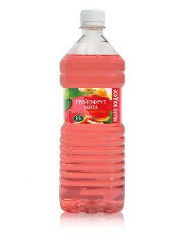 Мыло жидкое «Грейпфрут и Мята»