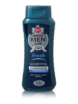 "Шампунь для мужчин ""FRESH освежающий"" для всех типов волос"