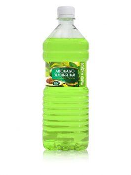 """Мыло жидкое """"Авокадо и Зеленый чай"""""""