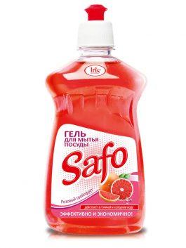 "Гель для мытья посуды ""Розовый грейпфрут"""