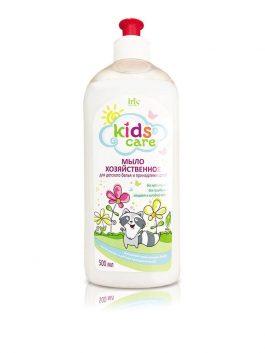 Мыло хозяйственное для детского белья и принадлежностей