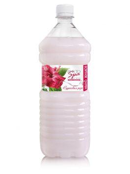 """Мыло жидкое """"Суданская роза"""""""