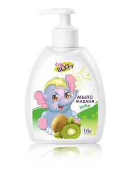 Мыло жидкое детское «КИВИ»
